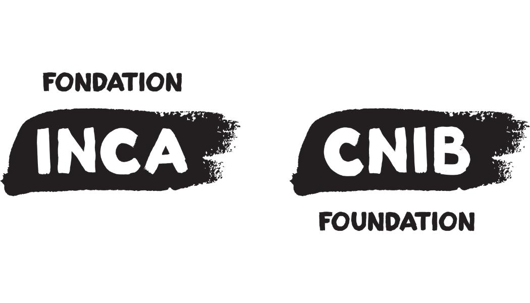LOGO - CNIB Foundation